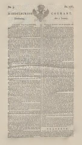 Middelburgsche Courant 1762-01-07
