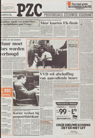Provinciale Zeeuwse Courant 1988-06-23