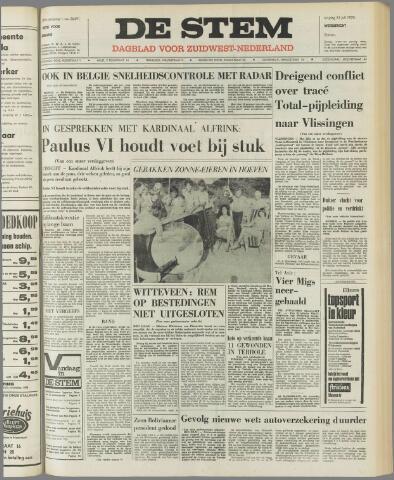 de Stem 1970-07-31