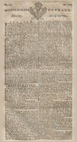 Middelburgsche Courant 1780-09-23