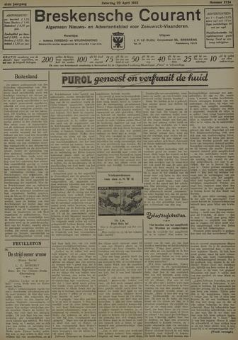 Breskensche Courant 1932-04-23