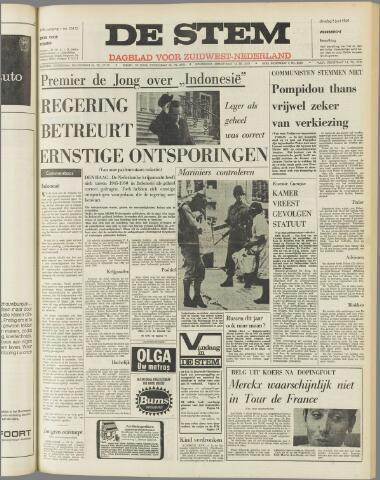 de Stem 1969-06-03