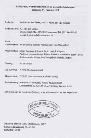 Ballustrada 1997-06-01