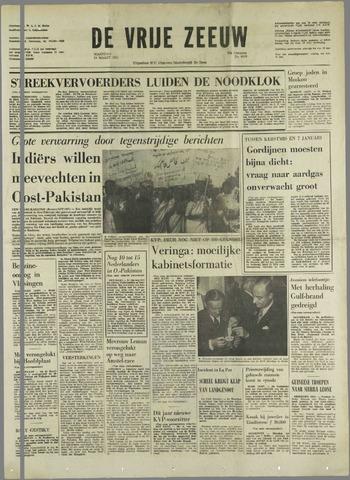 de Vrije Zeeuw 1971-03-29