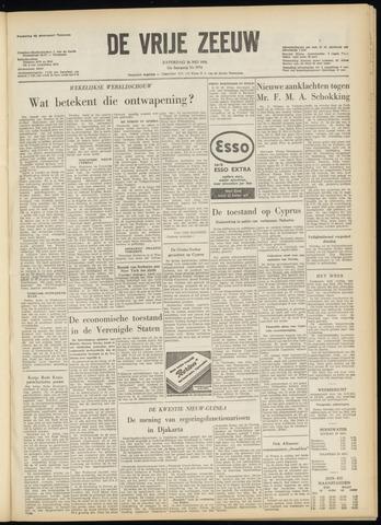 de Vrije Zeeuw 1956-05-26