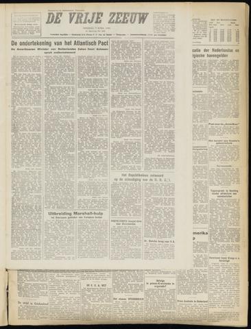 de Vrije Zeeuw 1949-04-05