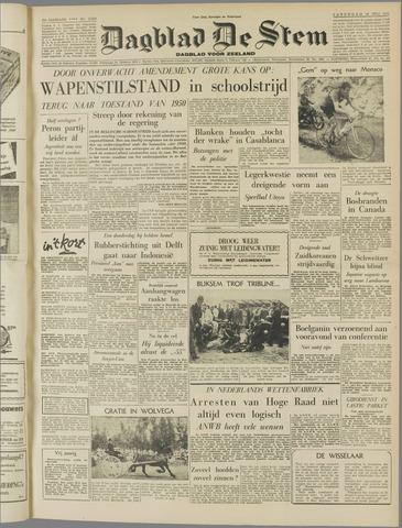 de Stem 1955-07-16