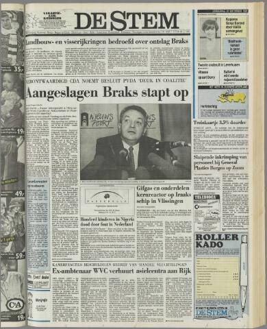 de Stem 1990-09-20