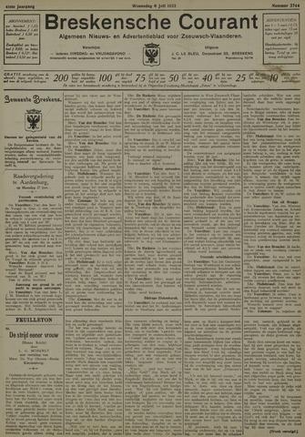 Breskensche Courant 1932-07-06