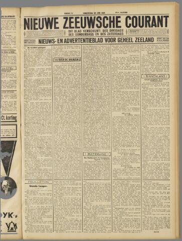 Nieuwe Zeeuwsche Courant 1932-06-30