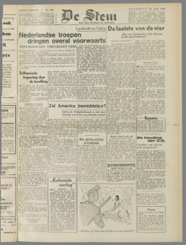 de Stem 1947-07-26