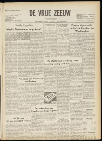 de Vrije Zeeuw 1956-06-16