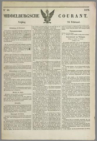 Middelburgsche Courant 1872-02-16