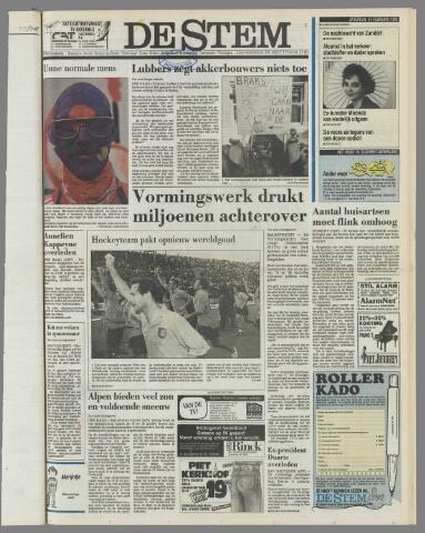 de Stem 1990-02-24