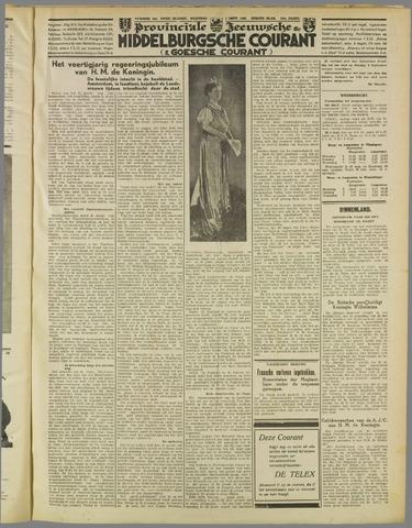 Middelburgsche Courant 1938-09-05