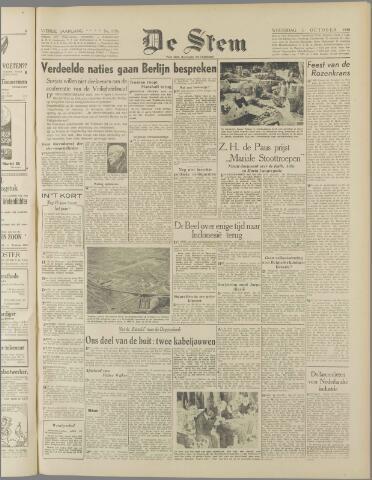 de Stem 1948-10-06