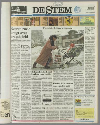 de Stem 1996-11-15