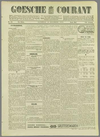 Goessche Courant 1932-12-10
