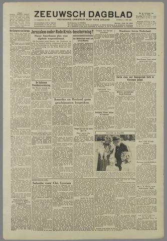 Zeeuwsch Dagblad 1948-05-11