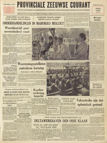 Provinciale Zeeuwse Courant 1963-10-18