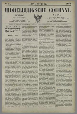Middelburgsche Courant 1882-04-08