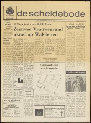 Scheldebode 1973