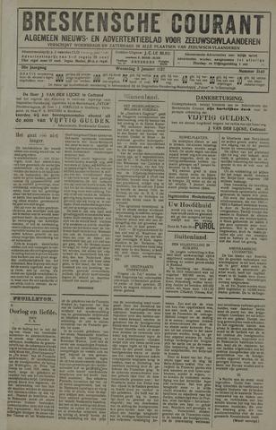Breskensche Courant 1927-01-05