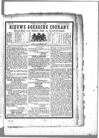 Nieuwe Goessche Courant 1879-06-13