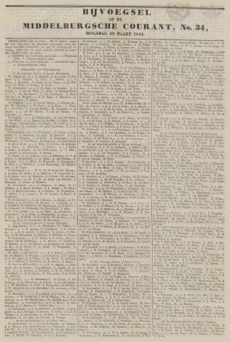 Middelburgsche Courant 1844-03-19