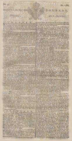 Middelburgsche Courant 1780-08-08