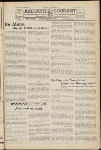 Axelsche Courant 1952-09-06