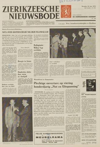 Zierikzeesche Nieuwsbode 1973-06-18