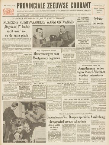 Provinciale Zeeuwse Courant 1965-03-22