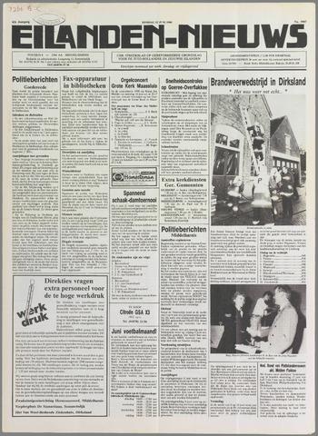 Eilanden-nieuws. Christelijk streekblad op gereformeerde grondslag 1990-06-12