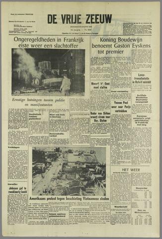 de Vrije Zeeuw 1968-06-13