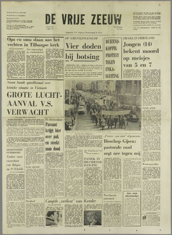 de Vrije Zeeuw 1972-05-08