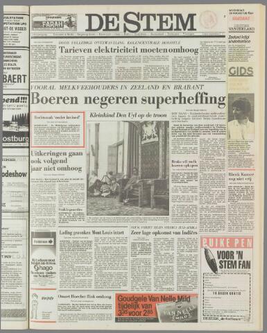 de Stem 1984-08-29