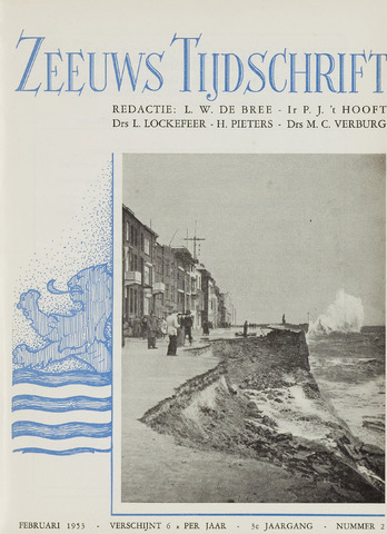 Zeeuws Tijdschrift 1953-02-01