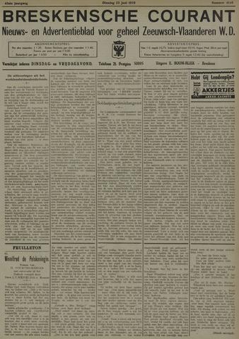 Breskensche Courant 1936-06-23