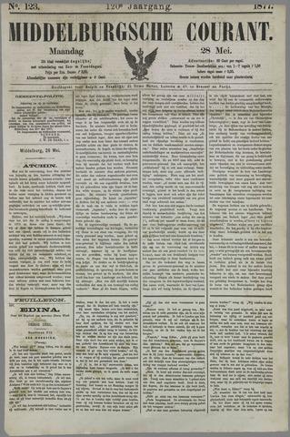 Middelburgsche Courant 1877-05-28
