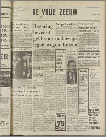de Vrije Zeeuw 1974-01-17
