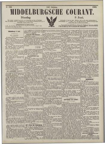 Middelburgsche Courant 1902-06-03