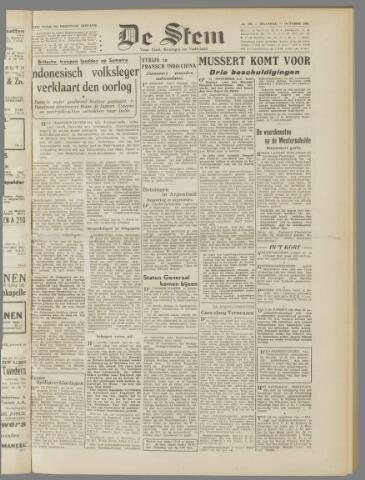de Stem 1945-10-15