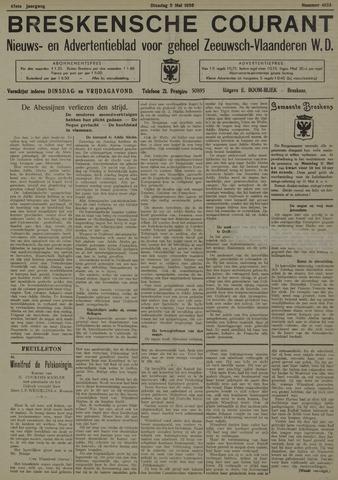 Breskensche Courant 1936-05-05