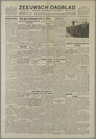 Zeeuwsch Dagblad 1950-07-12