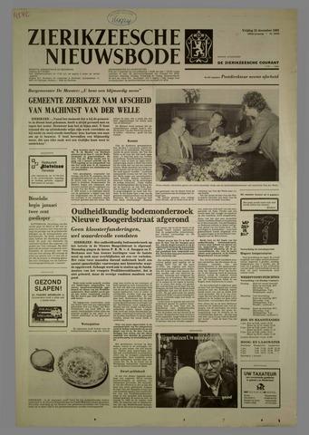 Zierikzeesche Nieuwsbode 1982-12-31