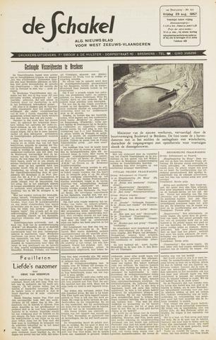 De Schakel 1957-08-23
