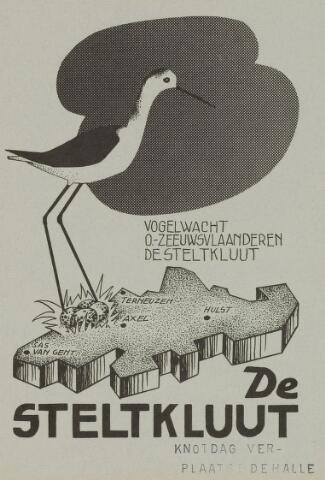 de Steltkluut 1982