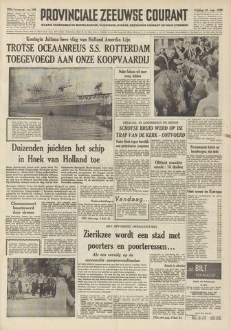 Provinciale Zeeuwse Courant 1959-08-21