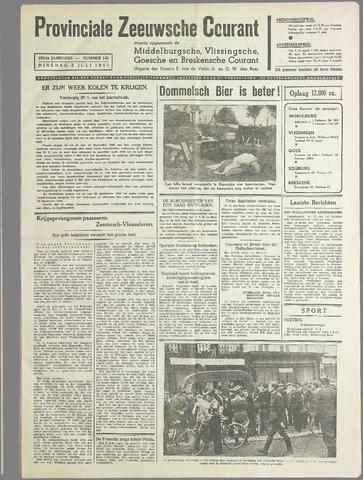 Provinciale Zeeuwse Courant 1940-07-02
